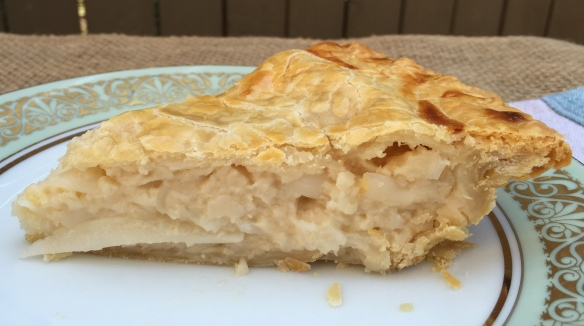 Buko Pie | Pinky's Pantry